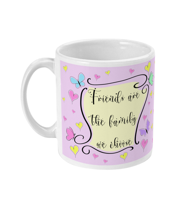 11oz Friendship Mug