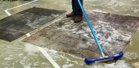 Solomon's Cleaning & Washing Rug Care Services