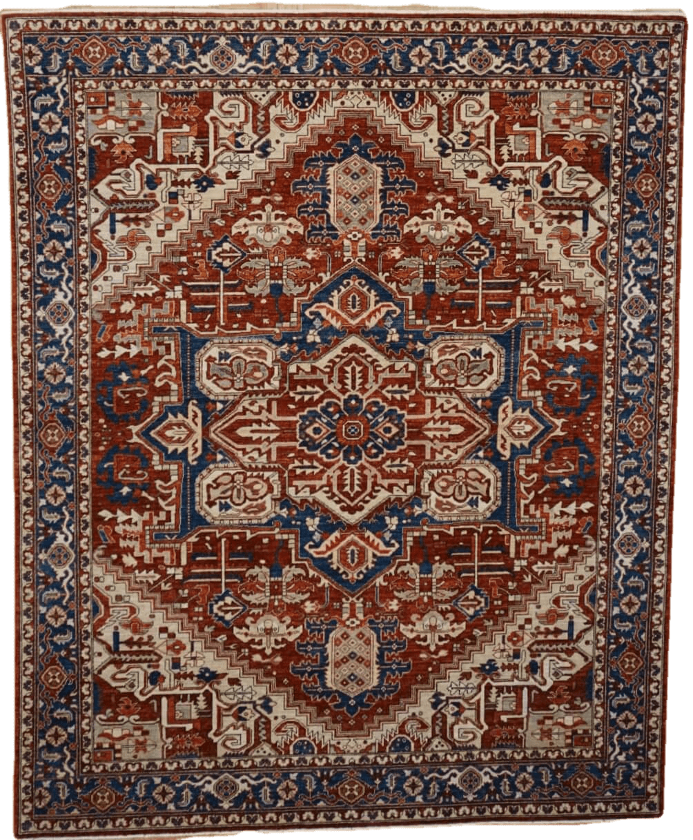 Afghanistan Herriz Rug - Solomon's Collection & Fine Rugs