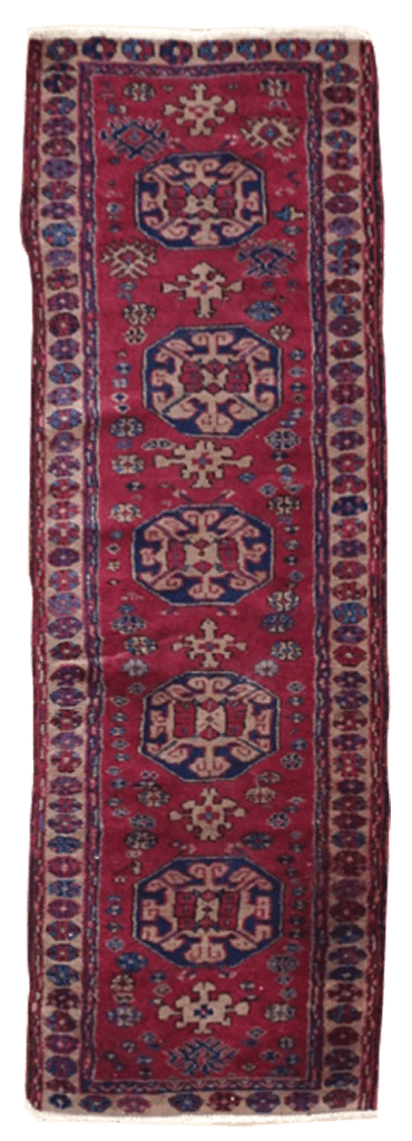Turkey Kazak Rug - Solomon's Collection & Fine Rugs