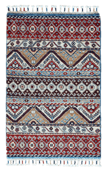 Afghanistan Stripes Rug