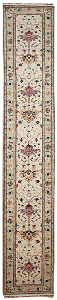 Afghanistan Mahal Rug - Solomon's Collection & Fine Rugs