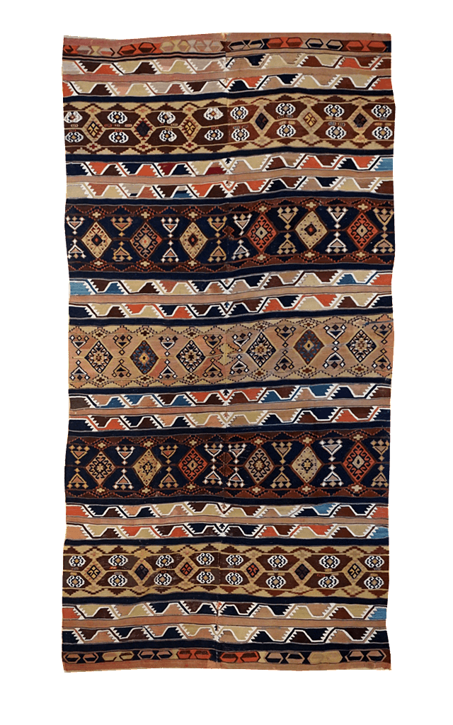 Turkey Malatya Rug - Solomon's Collection & Fine Rugs