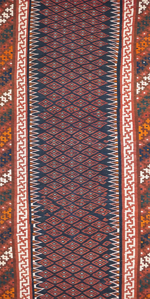 Persia (Iran) Kashkai Rug - Solomon's Collection & Fine Rugs