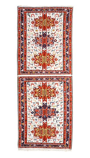 Persia (Iran) Afshar Rug - Solomon's Collection & Fine Rugs