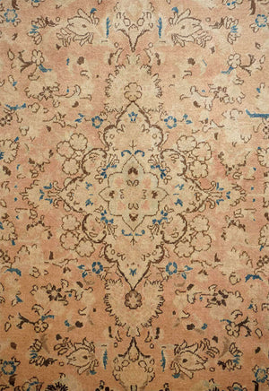 Persia (Iran) Mahal Rug - Solomon's Collection & Fine Rugs