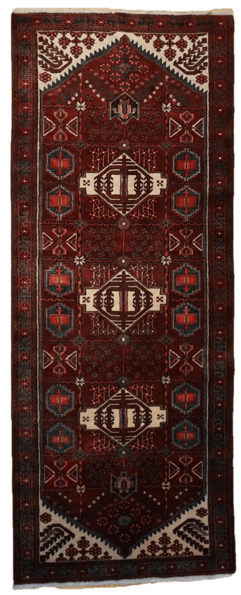 Persia (Iran) Malayer Rug - Solomon's Collection & Fine Rugs