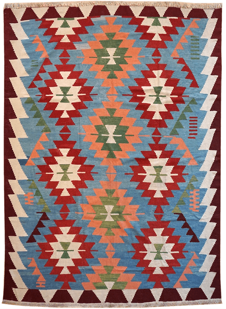 Turkey Ushak Rug - Solomon's Collection & Fine Rugs
