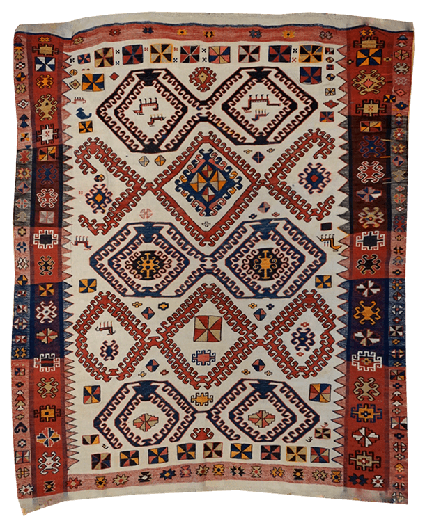 Turkey Verneh Rug - Solomon's Collection & Fine Rugs