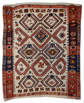 Turkey Verneh Rug