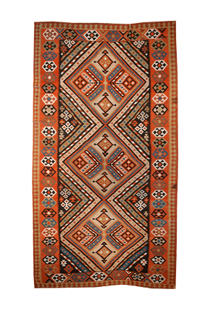 Turkey Yuruk Rug - Solomon's Collection & Fine Rugs