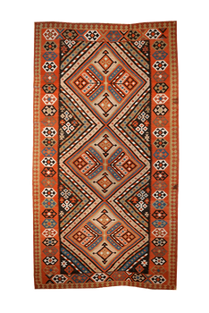 Turkey Yuruk Rug
