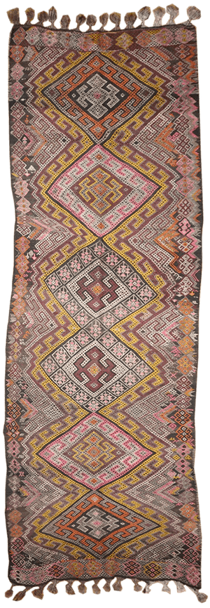 Turkey Geometric Rug - Solomon's Collection & Fine Rugs