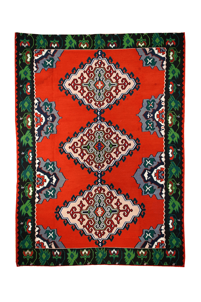 Turkey Bessarabian Rug - Solomon's Collection & Fine Rugs