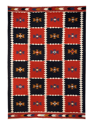 Pakistan Kazak Rug - Solomon's Collection & Fine Rugs