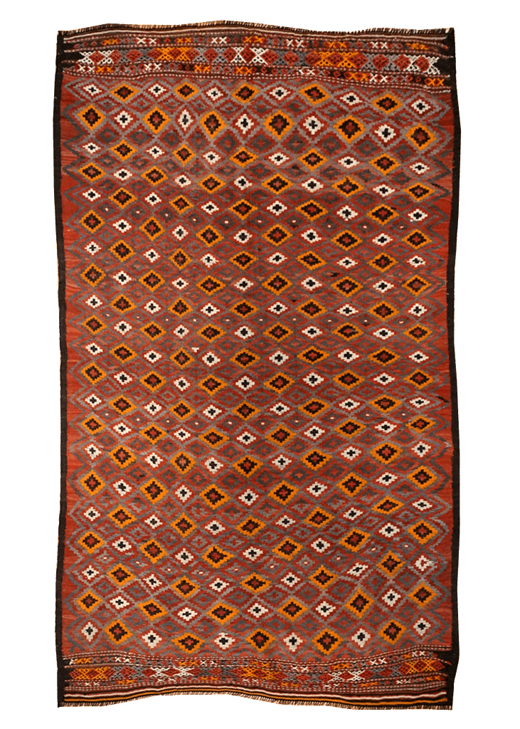 Pakistan Maimana Rug - Solomon's Collection & Fine Rugs