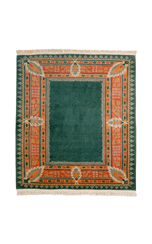 Tibet Arts & Crafts Rug
