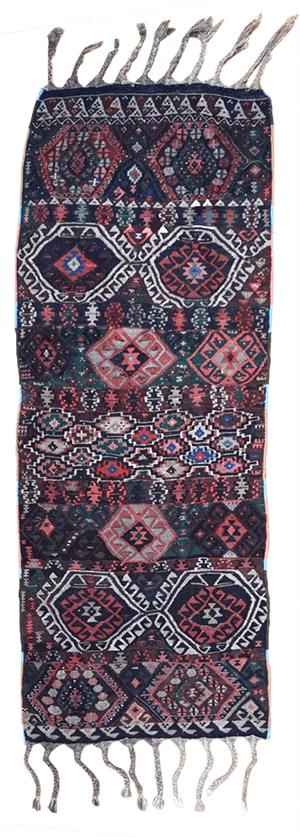 Afghanistan Tribal Rug - Solomon's Collection & Fine Rugs