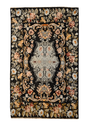 Romania Floral Rug - Solomon's Collection & Fine Rugs