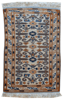 Turkey Yaghchibadir Rug