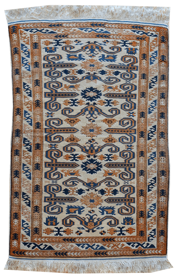 Turkey Yaghchibadir Rug - Solomon's Collection & Fine Rugs