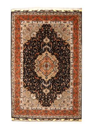 Persia (Iran) Tabriz Rug - Solomon's Collection & Fine Rugs