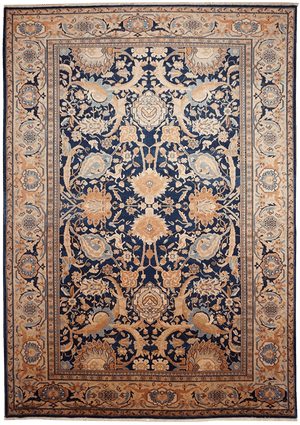 Turkey Sultanabad Rug - Solomon's Collection & Fine Rugs