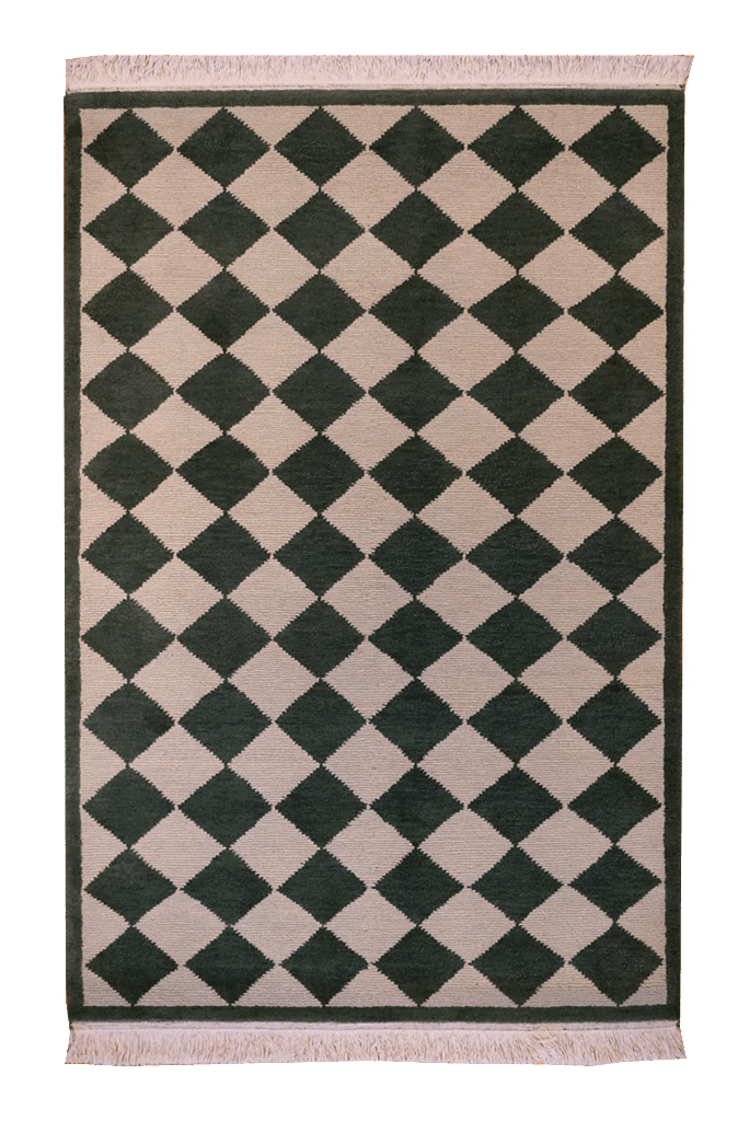 Tibet Diamond Rug - Solomon's Collection & Fine Rugs