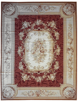 China Needle point Rug