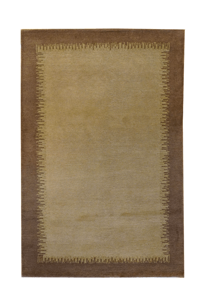Tibet Fields Rug - Solomon's Collection & Fine Rugs