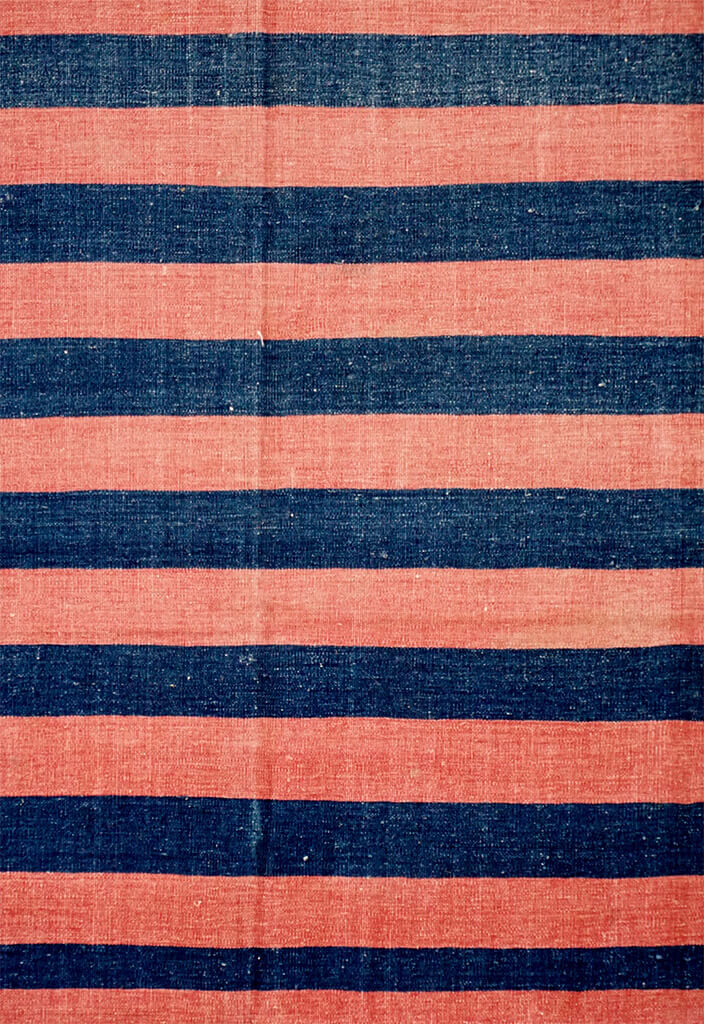 India Stripes Rug - Solomon's Collection & Fine Rugs
