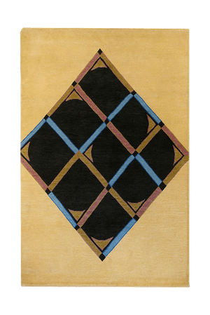 Tibet Africana Rug - Solomon's Collection & Fine Rugs