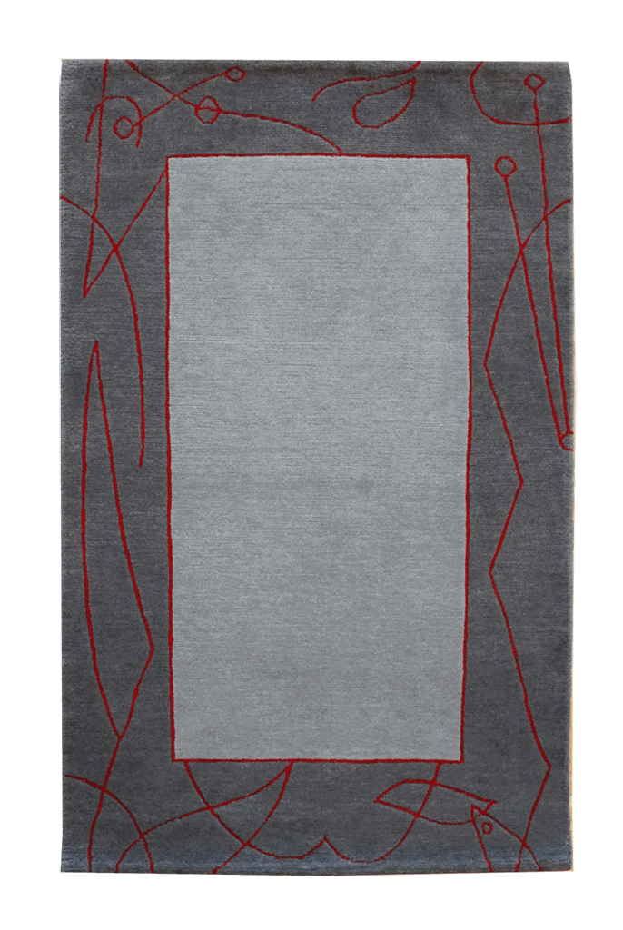 Tibet Nautica Rug - Solomon's Collection & Fine Rugs