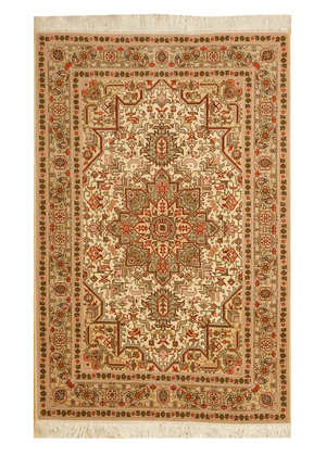Persia (Iran) Tabriz, Herriz Rug - Solomon's Collection & Fine Rugs
