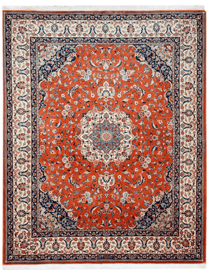 Persia (Iran) Zabol Rug - Solomon's Collection & Fine Rugs