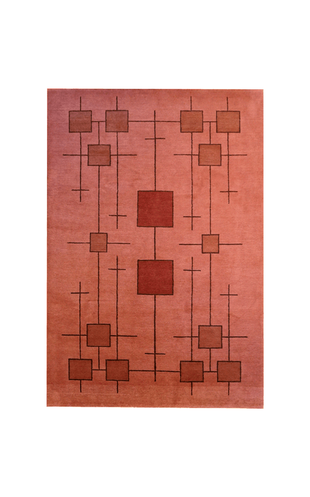 Tibet Tempo Rug - Solomon's Collection & Fine Rugs