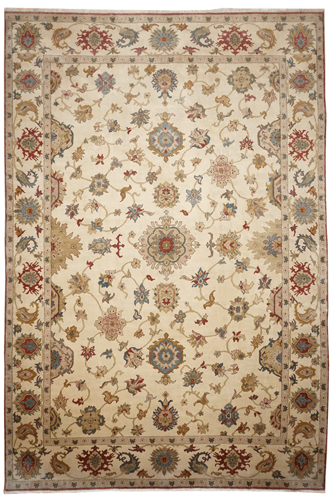 Egypt Decorative Rug - Solomon's Collection & Fine Rugs