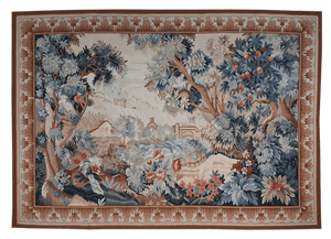 China Tapestry - Solomon's Collection & Fine Rugs