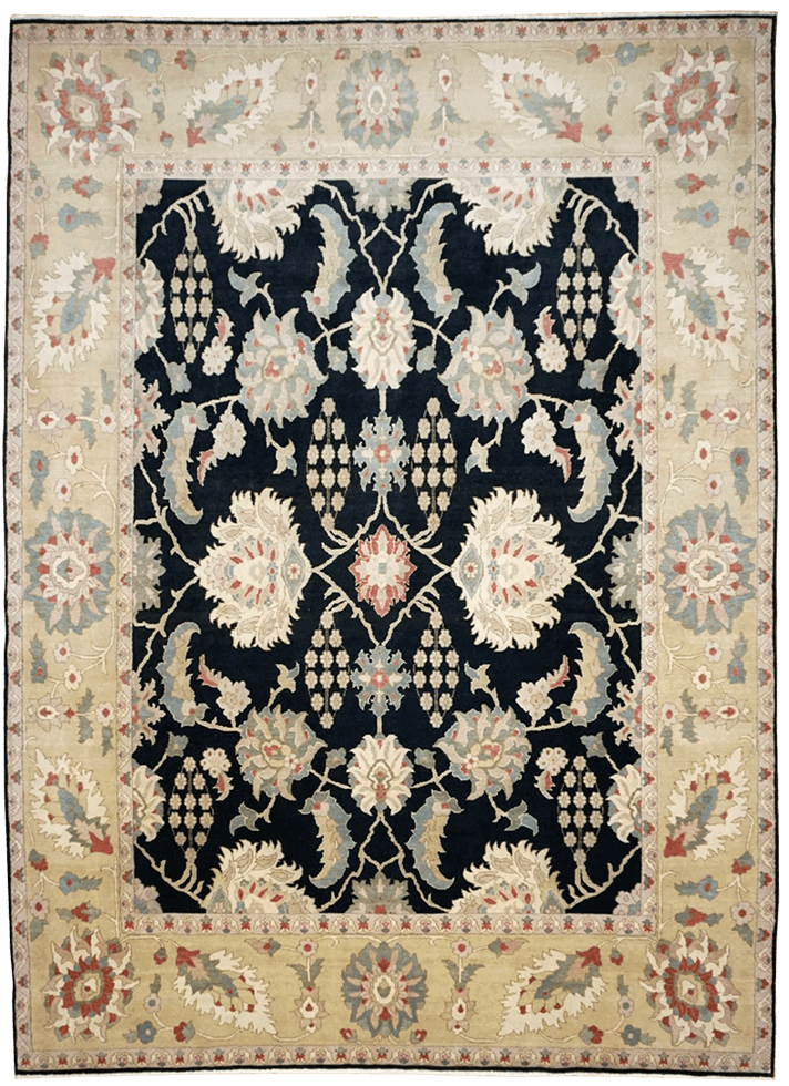 Egypt Sultanabad Rug - Solomon's Collection & Fine Rugs
