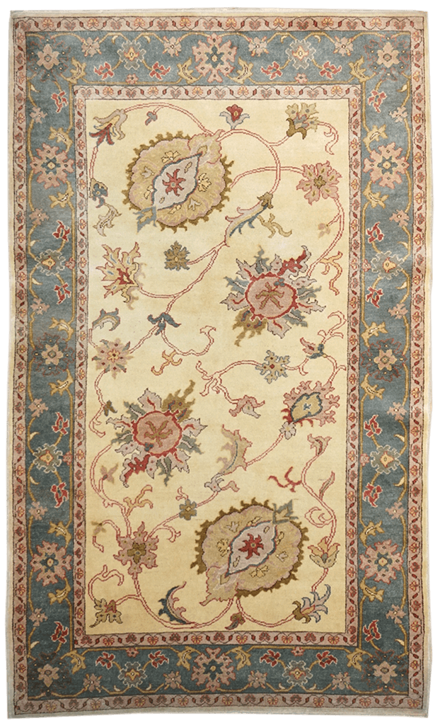 Egypt Floral Rug - Solomon's Collection & Fine Rugs