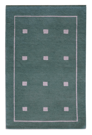 Tibet 12 Boxes Rug - Solomon's Collection & Fine Rugs