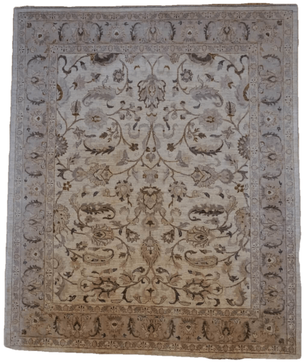 Pakistan Agra Rug - Solomon's Collection & Fine Rugs