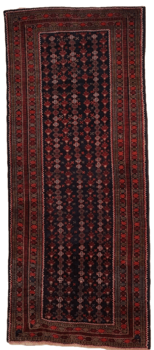 Persia (Iran) Balouch Rug - Solomon's Collection & Fine Rugs