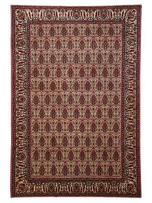 Persia (Iran) Abadeh Rug - Solomon's Collection & Fine Rugs