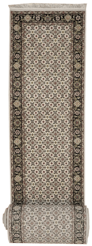 China Fish Rug - Solomon's Collection & Fine Rugs