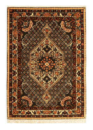 Persia (Iran) Bakhtiari Rug - Solomon's Collection & Fine Rugs