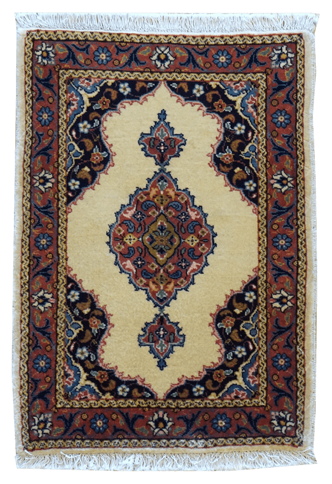 Persia (Iran) Sarouk Rug - Solomon's Collection & Fine Rugs