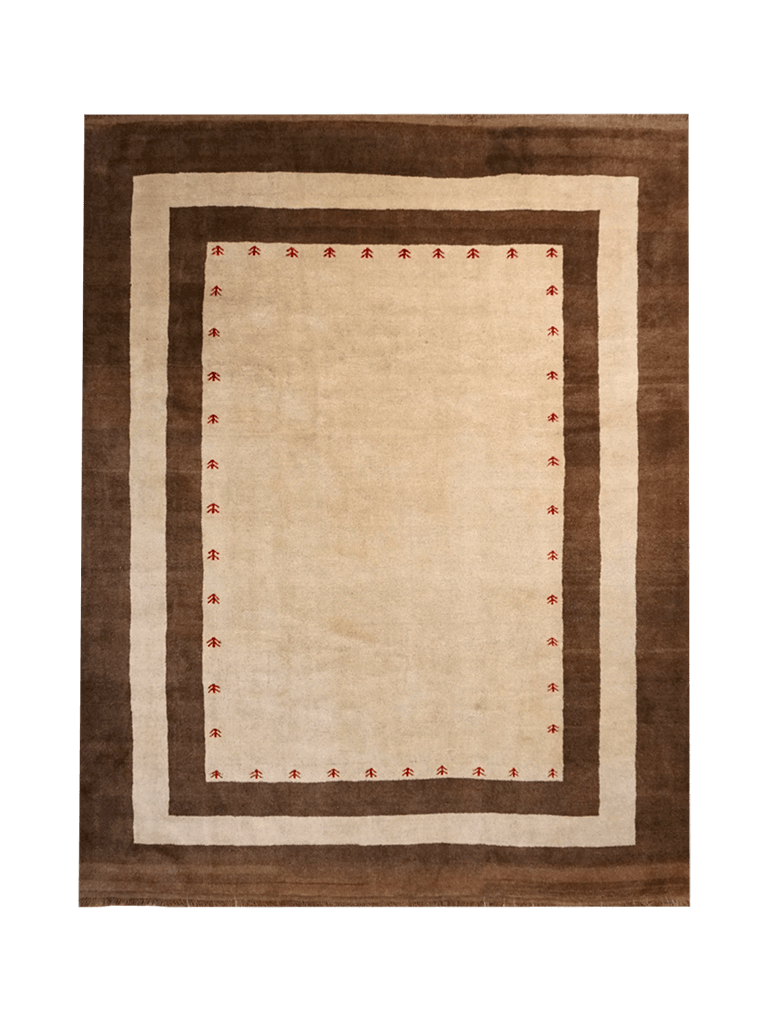 Persia (Iran) Gabbeh Rug - Solomon's Collection & Fine Rugs