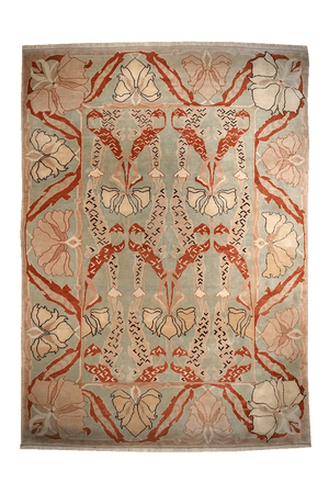 Turkey Decorative Rug - Solomon's Collection & Fine Rugs