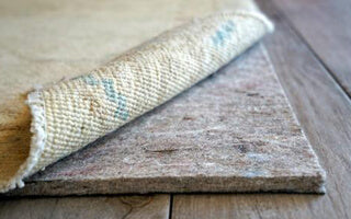 Synthetic Rug Pad - Solomon's Collection & Fine Rugs